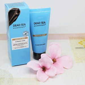 AHAVA Dead Sea Essentials Mud Clarifying Mask